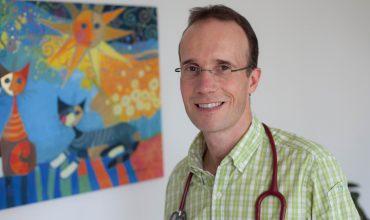 Kinderarzt Dr. med. Roland Wagner